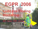 Highlight for Album: EGPR 2006 Ljubljana Workshop